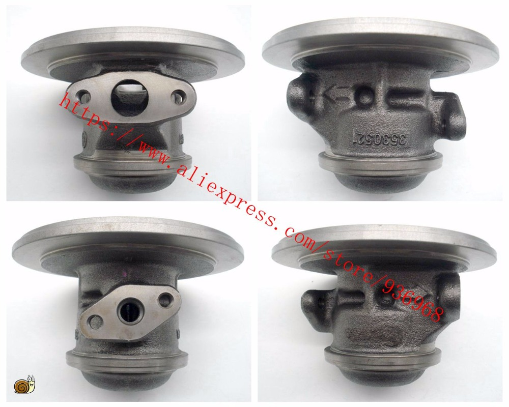 HX40W Turbo Bearing Housing Holset Turbocharger Parts Rebuild Kits For Cunmins Engine Supplier AAA Turbocharger Parts