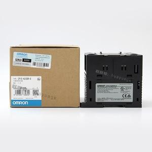 Image 2 - CP1E N20DR D  CP1E N30DR D  CP1E N40DR D  CP1E N60DR D OMRON PLC 100% Original & New