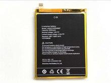 Umi супер батарея Замена Li3834T43P6H8867 Высокое качество Большой ёмкость 4000 мАч резервная батарея для смартфон