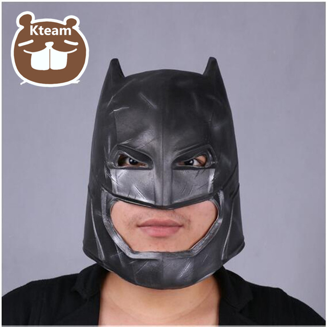 Aliexpress.com : Buy Top Grade Halloween Party Cos batman mask ...