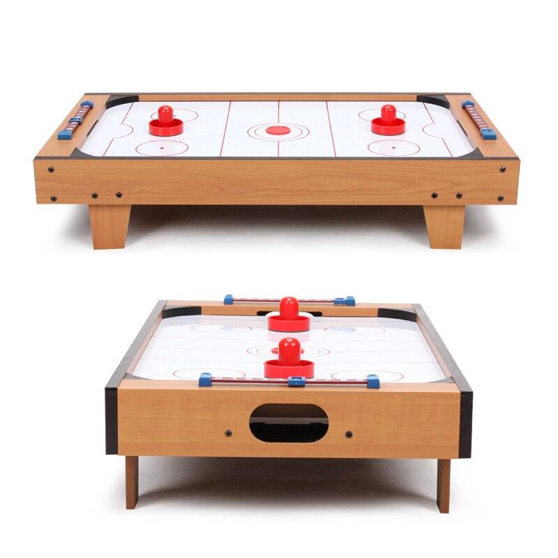 Aliexpress.com : Buy Air Flow 27inch Table Top Air Hockey With Leg Table  Top Air Hockey For Kids Mini Air Hockey Table Sports Table For Kids From  Reliable ...