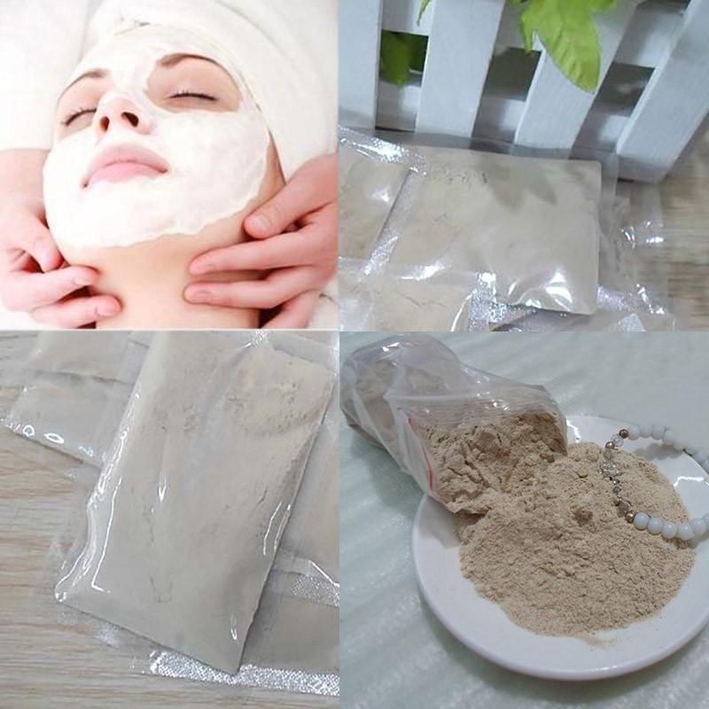 60g Kojic Acid Powder Mask Powder Anti Freckle Treatment Removal Age Spot Skin Lighten Fade Freckle Remove Pigment Skin Care