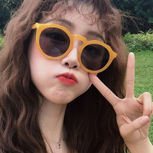 Fashion Women Sunglasses Brand Designer Sun glasses  Classic Oversized Gradient Glasses Shades