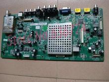 Original L52E9FE Motherboard 40-02MS91-MAD2XG with LTA520HB09 screen