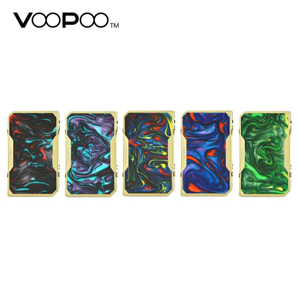 Nuovo Originale Gold Edition 157 W VOOPOO TRASCINARE TC Box MOD con GENE. Fan Chip & Max 157 W Potenza di Uscita Scatola Sigaretta Elettronica Mod