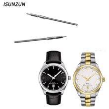 Часы isunzun корона для tissot pr100 серия t101 запчасти заменяемые