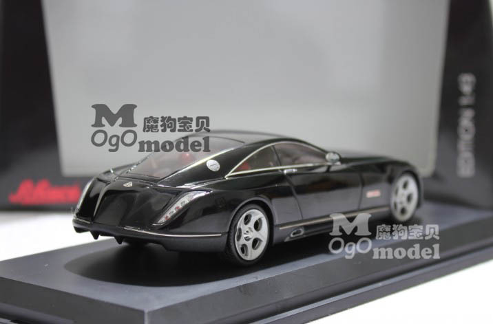 wholesale original schuco maybach maybach exelero super concept car