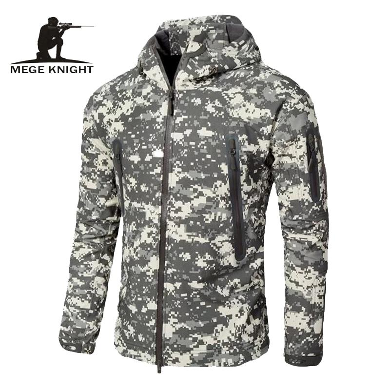 Vêtements Automne Camouflage Marque De Militaire Hommes Mege Polaire rdWCxeQBoE