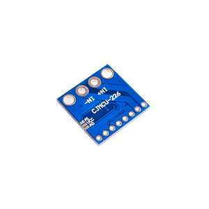 Image 3 - 226 INA226 IIC interface Bi directional current/power monitoring sensor module