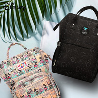Disney Baby Bags For Mom Multi Styles Mummy Maternity Bag mochila maternidade Baby Care Disney Bag