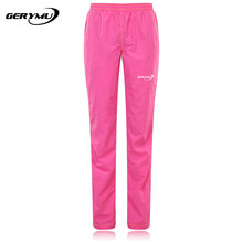 Outdoor Women Quick Dry Pants Anti Uv Ultra Light Breathable Trousers Beach Hiking Camping Climbing Riding Male Pants