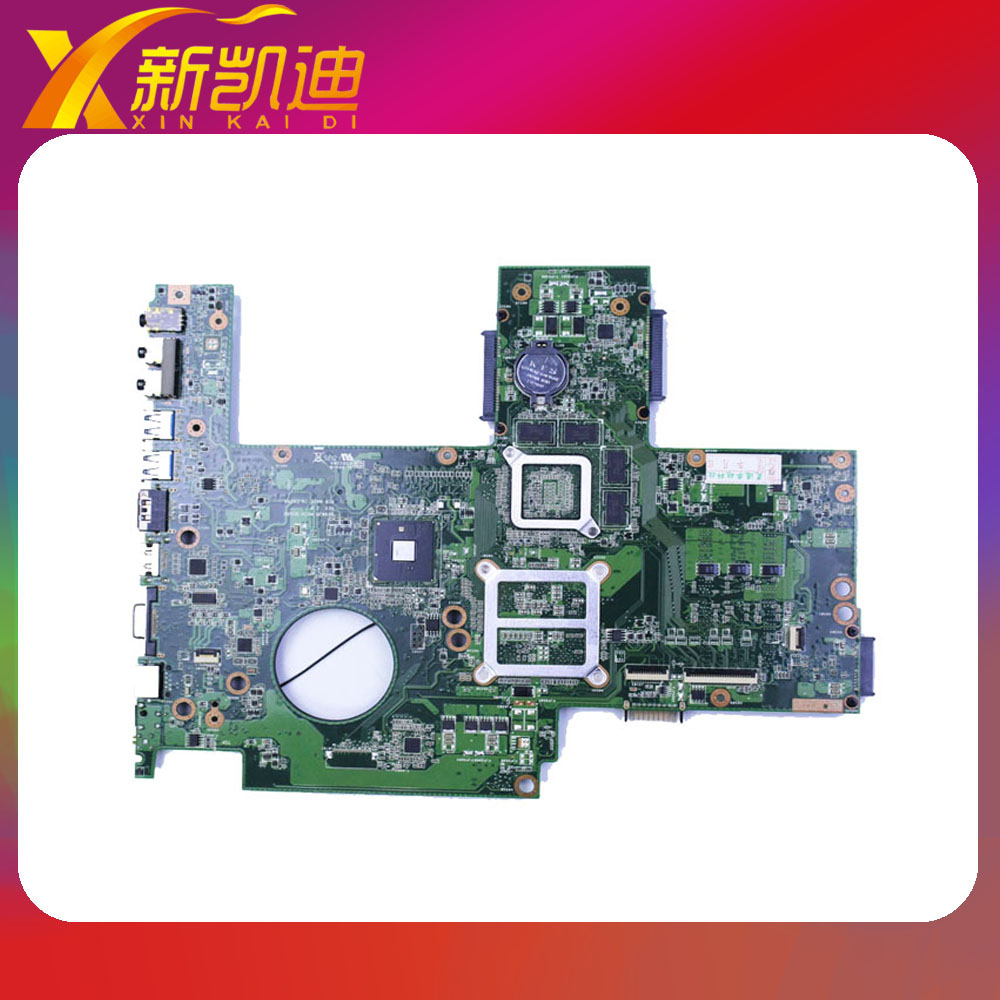 For ASUS NX90JQ Latop Motherboard REV:2.0 support i7 CPU 3 Ram Slots Main board test well free shipping