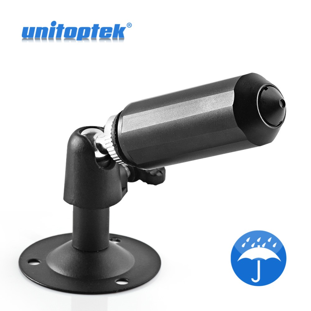 960P 1080P HD Mini Bullet AHD Camera 2MP StarLight 0.0001 Lux Security CCTV Surveillance Cameras 3.7mm Lens Waterproof IP66 owlcat indoor bullet cctv camera guard wall mount plastic housing shield with bracket for video surveillance security cameras