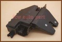 fast shipping Trunk Lid Latch Lock Actuator for bmw e46 e60 e63 e64 e82 e88 e90 e92 z4 51247840617 51 24 7 840 617