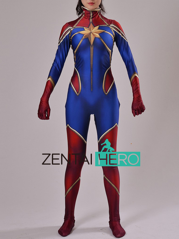 Aliexpress.com : Buy ZentaiHero Printing Custom Made ...
