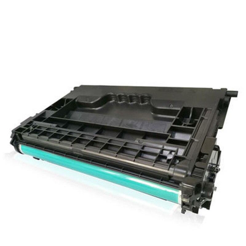 CF237A тонера совместимый hp 37A 237A тонер картридж для LaserJet Enterprise M631h M632z M607n M608dn M608n M608x M609dn M633