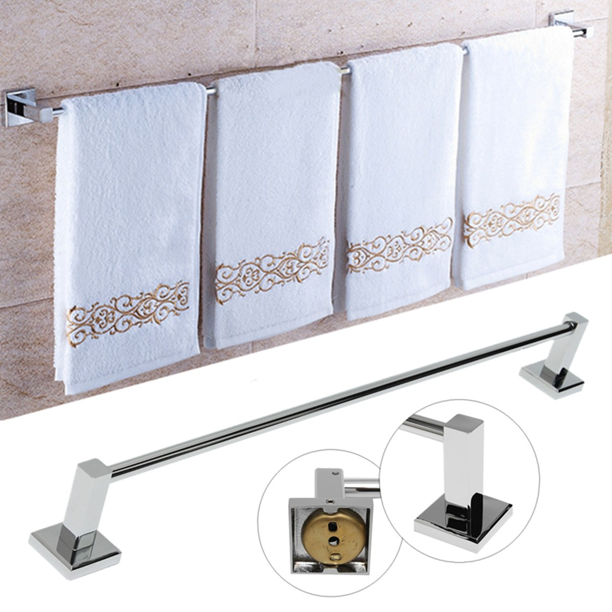 Wall Mounted Kitchen Rack Compare Prices On Wall Mounted Metal Kitchen Shelves Online