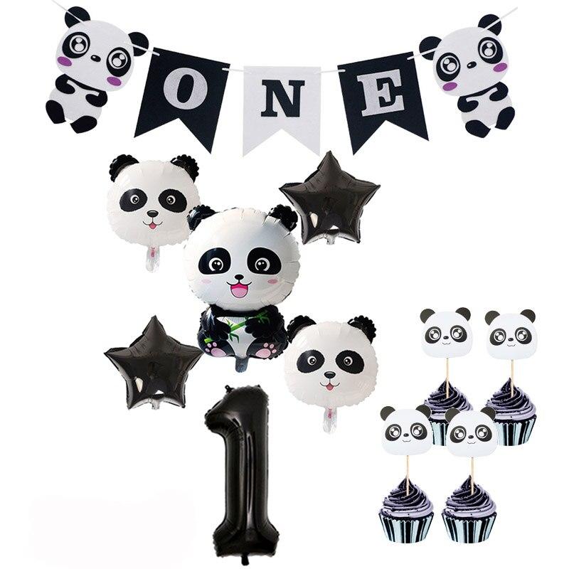 Aliexpress.com : Buy Kids 1st Birthday Party Decoration ...