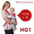Portadores baby sling top venda Mochila Sling Newborn slings portadores de bebê 2-30 Meses