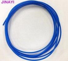 חוטים גמישים למחצה אנטנת כבל RF קואקסיאלי RG405 RG405. 086 כבלי 10 m 30ft 50ohm