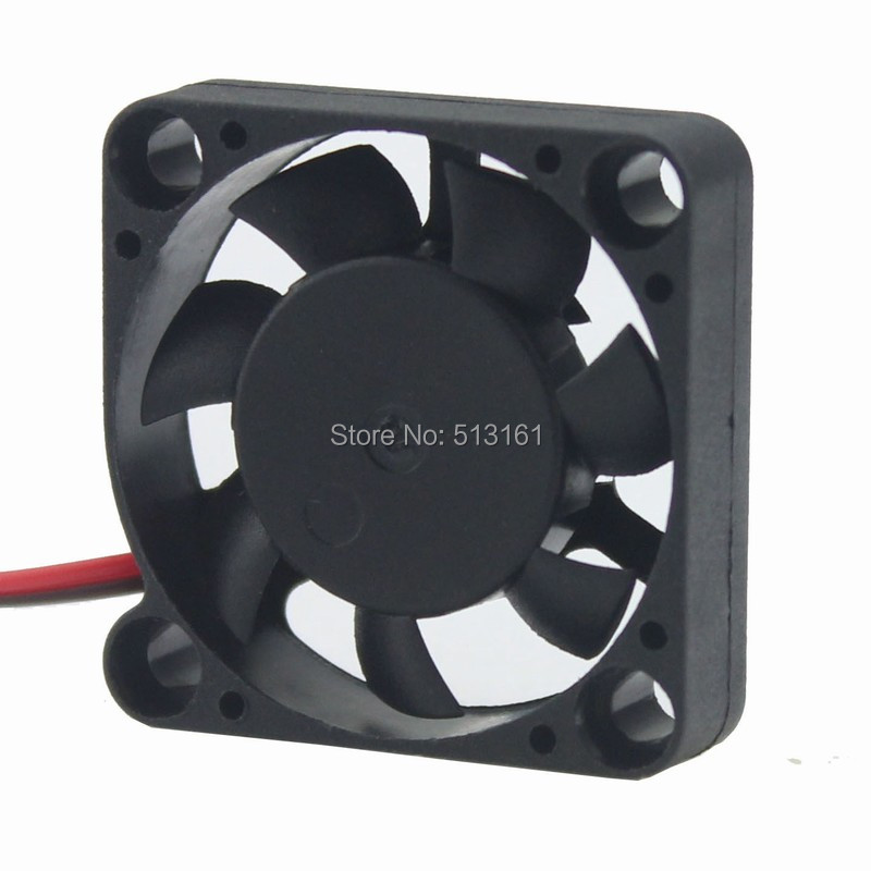 5V dupont 30mm fan 12
