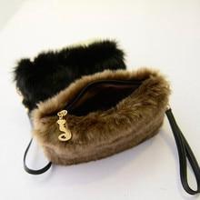 a bag womens handbags and purses  new autumn winter soft hand with a pocket purse handbag of  baby girl mini dinner bag