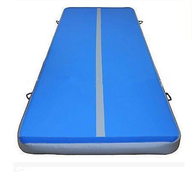 Inflatable Mat Refreshment 6*2m Air Tumbling Track Gymnastics Inflatable Gym Mat