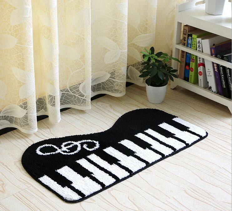 cm creativo piano living comedor dormitorio alfombra alfombras de piso esteras alfombra