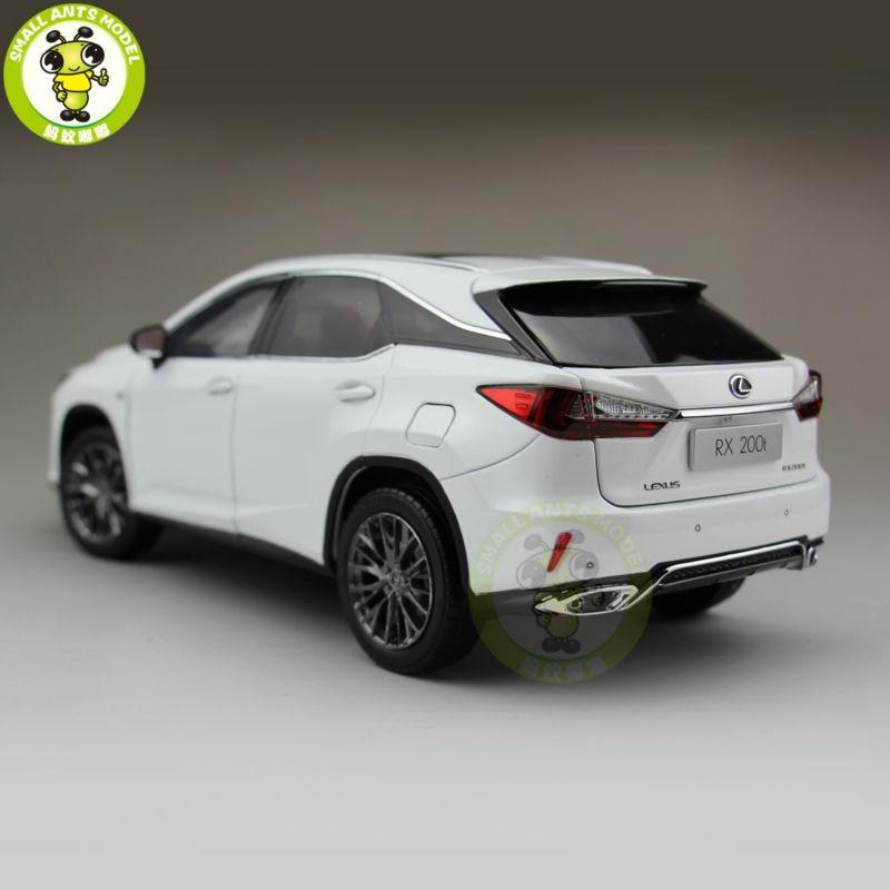 RX 200T 3