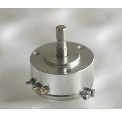 Wdx35d4 plástico condutor agular sensor transdutor 0.1% linearidade 1 k 2 k 5 k potenciômetro para ângulo de medida frete grátis