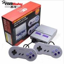 30 PCS AV-USB Controles de Interface Dupla Gamepad Retro Clássico Família Embutido 660 Jogos Mini TV Game Console Handheld Do Jogo Jogadores