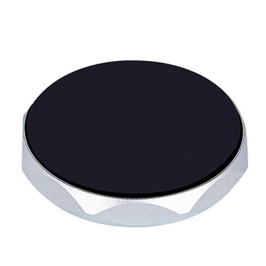 Binmer nowy uniwersalny w samochodzie magnetyczny pulpit komórkowy telefon z GPS PDA uchwyt do montażu na stojaku 18Jan23 Drop Ship