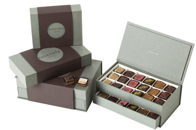 Best Quality Galaxy Chocolate Packing Box, Hot Sale Empty Box For Chocolate(free Shipping)