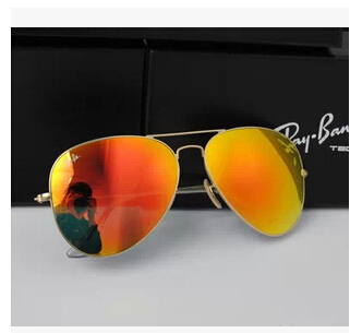 87e1363935 Fashion Summer Polarization Dazzle Colour Glance Mercury Mirror Sunglasses  Men Women UV Protection Aviator