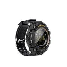 Купить с кэшбэком Smart Watch 2018 Men Sport Tracker Waterproof Smartwatch Android Remote Control Passometer for XIAOMI Smart Phone Sleep Tracker