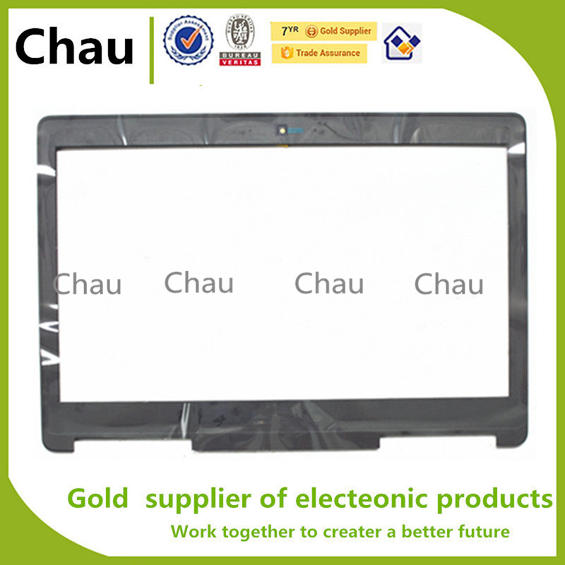 New For DELL For Precision 7510 7520 M7510 M7520 Lcd Front Bezel Cover 0CXT35