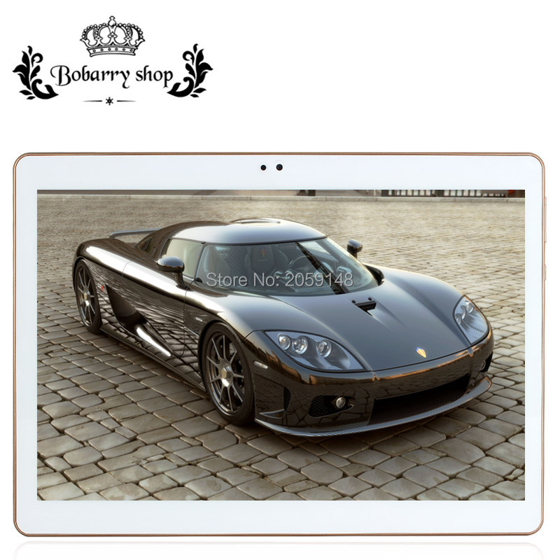 10 1 inch tablets Dual Core Camera 4G LET phone call tablet Android 5 1 4GB