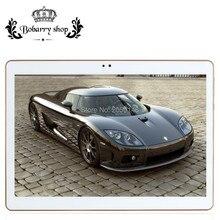 Tabletas de 10.1 pulgadas Dual Core/Cámara 4G LET tableta de la llamada de teléfono del Androide 5.1 4 GB/128 GB GPS Bluetooth WIFI tablet pc
