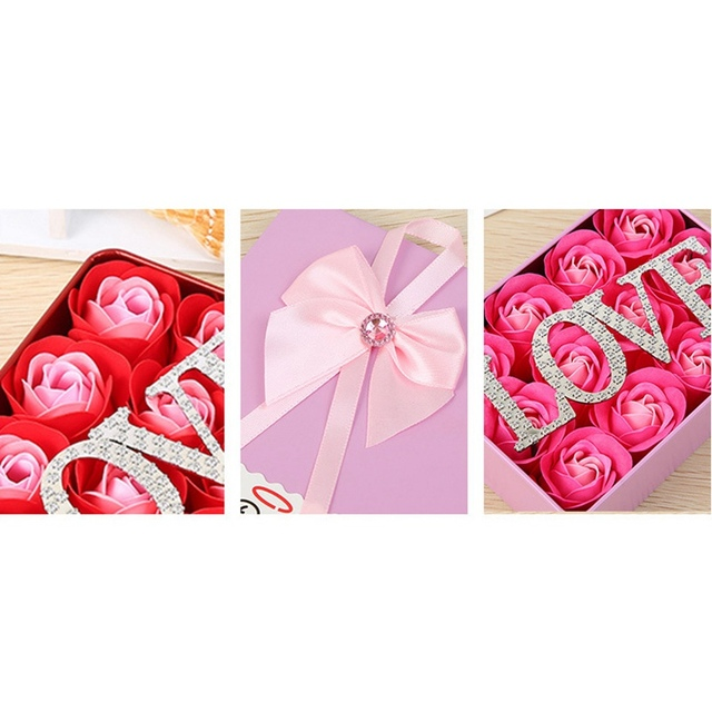 Valentines Day Perfume Roses Flower