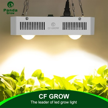 Citizen CLU048 1212 COB LED Grow Light 300W 600W 900W Full Spectrum Replace HPS 200W 400W 600W for Indoor Plant Veg Flower Grow cree cxb3590 300w cob dimmable led grow light full spectrum led lamp 38000lm hps 600w growing lamp indoor plant growth lighting