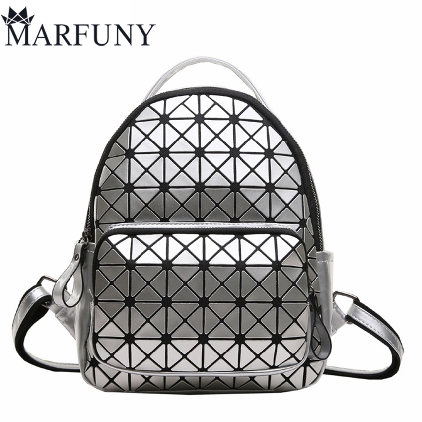 Women Backpack High Quality Leather Backpack School Bags Fashion Diamond Lattice Shoulder Bags Luxury Backpacks 2017 Daypack Sac high grade fashion unique design classic canva rugzak high quality drawstring backpack women shoulder bags small school backpack