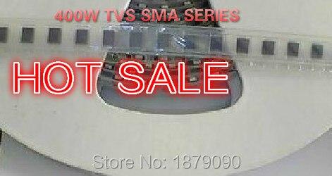 Transient Voltage Suppressors 17V 600W UniDir TransZorb TVS 100 pieces TVS Diodes