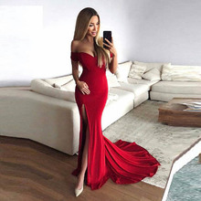 b59e3f1027c80 Buy red chinese prom dresses and get free shipping on AliExpress.com