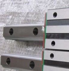 100% genuine HIWIN linear guide HGR45-2500MM block for Taiwan 100% genuine hiwin linear guide hgr45 150mm block for taiwan