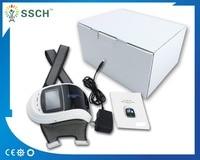 110 220 в холодный лазерный массажер Боль физиотерапия Электрический Уход За коленом