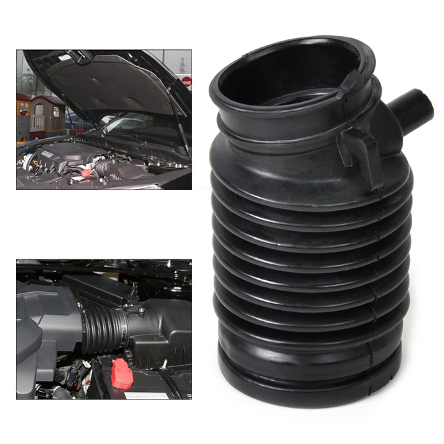 CITALL New Air Cleaner Intake Hose Tube Air Filter For Honda Accord - Acura tl air filter