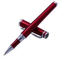 리갈 21 몽고메리 시리즈 컬렉션 롤러 볼 펜 부드러운 리필  고귀한 붉은 색 비즈니스 졸업 사무실 선물 펜