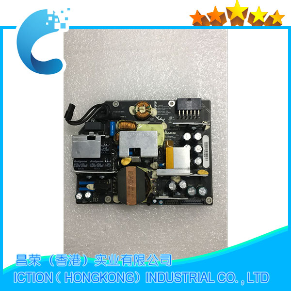 все цены на Original Used A+ 250W For iMac 24'' A1225 power supply ADP-250AFB 614-0432 онлайн