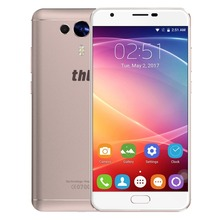 "THL Knight 1 MTK6750T Octa Core 1.5GHz Smartphone 5.5"" Android 7.0 Mobile 3GB RAM 32GB ROM 3100mAh 4G Cell Phone 13.0MP OTG FM"