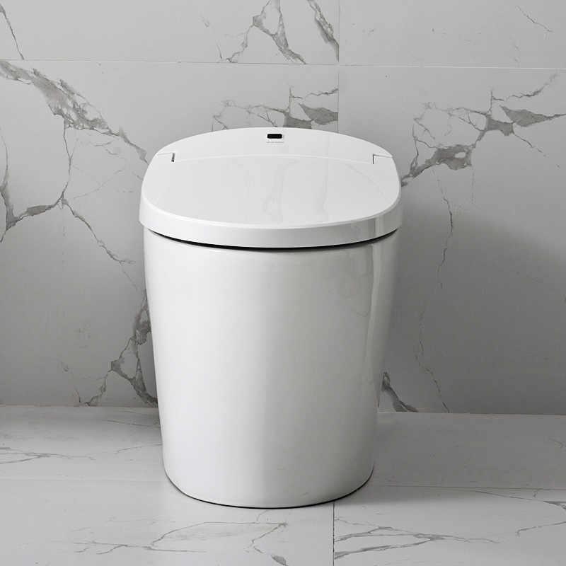 Inteligentny wc zintegrowany zbiornik na wodę, oznacza to, że Hot automatyczne wielofunkcyjny czujnik S300/500